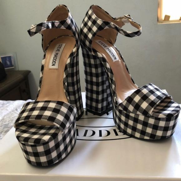2a0ec793dd7 Steve Madden Shoes